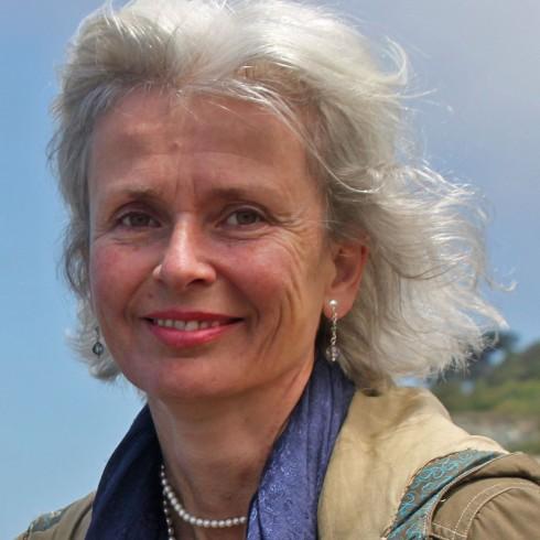 Cornelia Schmitz. Iš asmeninio albumo
