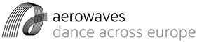 Aerowaves logotipas