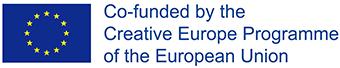 Europos parama logotipas