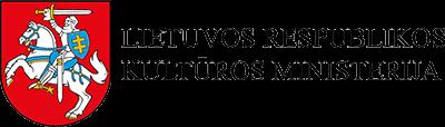 Lietuvos Respublikos Ministerija logotipas